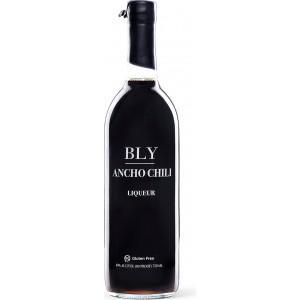 Bly Rum Ancho Chilli Liqueur (NV)