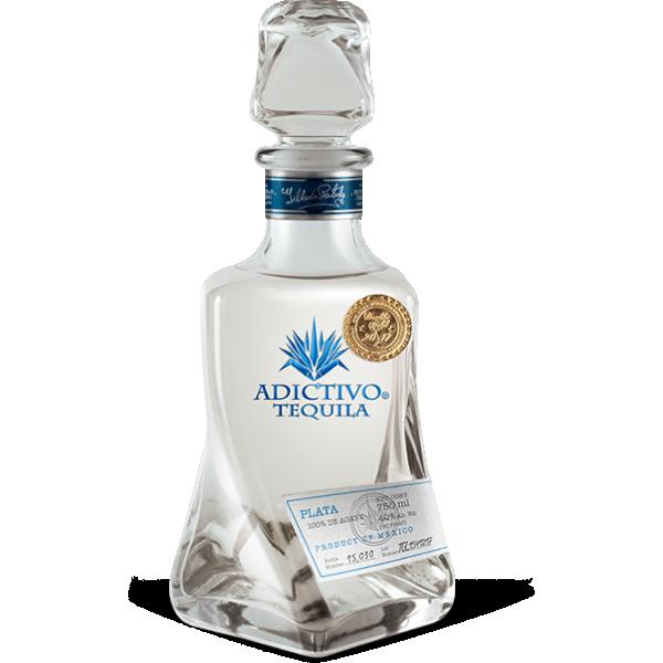 Adictivo Tequila, Plata Tequila